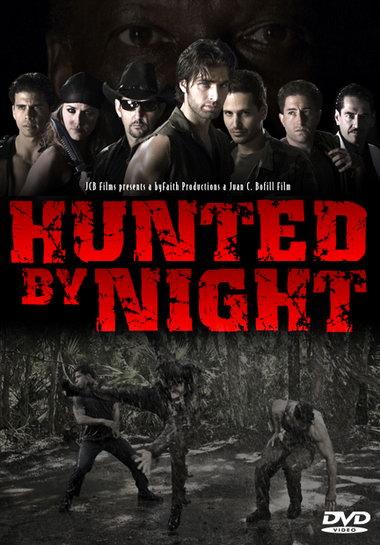 دانلود فیلم Hunted by Night 2011