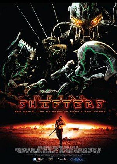 دانلود فیلم Metal Shifters 2011
