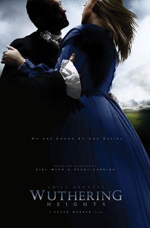دانلود فیلم Wuthering Heights 2011