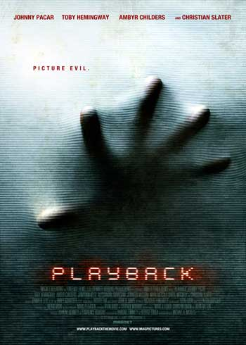 دانلود فیلم Playback 2012