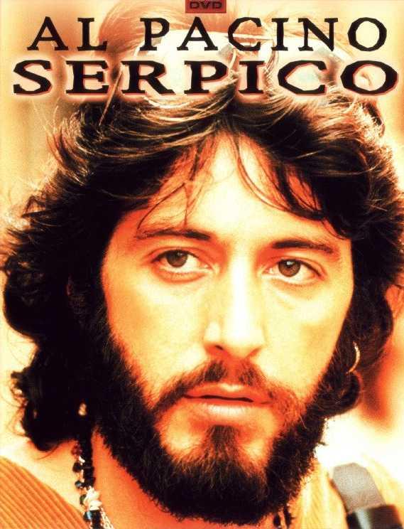 فیلم Serpico 1973
