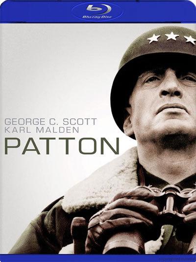 فیلم Patton 1970