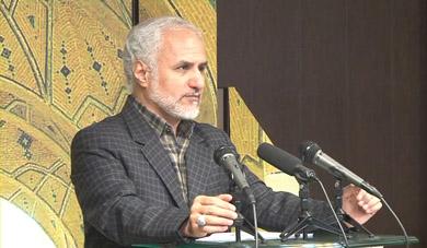 حسن عباسی : جلسه 48 کلبه کرامت / جامعه سازی 1