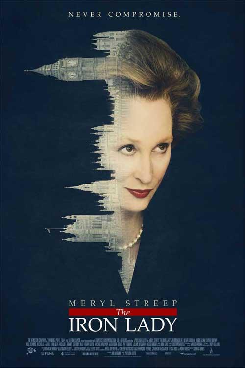 فیلم The Iron Lady 2011