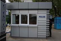 کیوسک پلیس