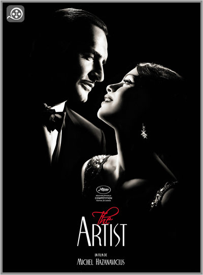 126 The Artist دانلود فیلم  The Artist 2011