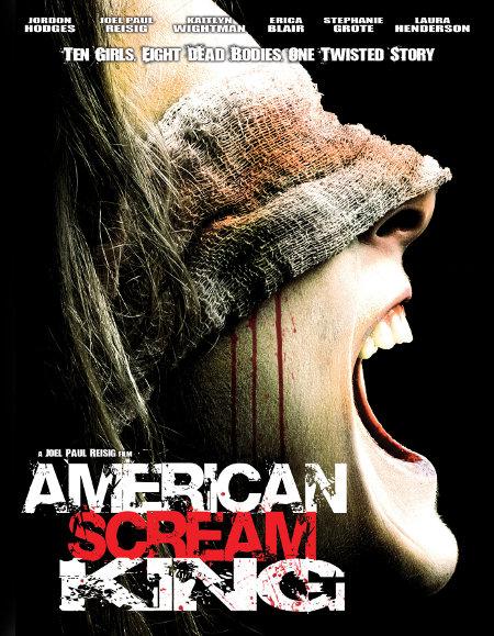 دانلود فیلم American Scream King 2010
