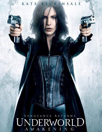 دانلود فیلم Underworld 4 Awakening 2012