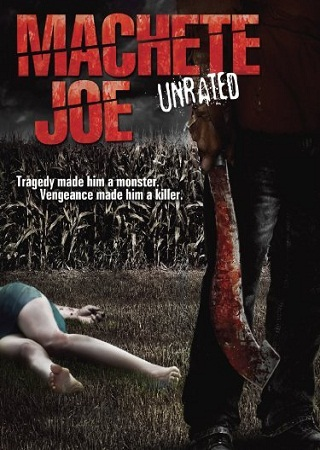 دانلود فیلم Machete Joe 2011