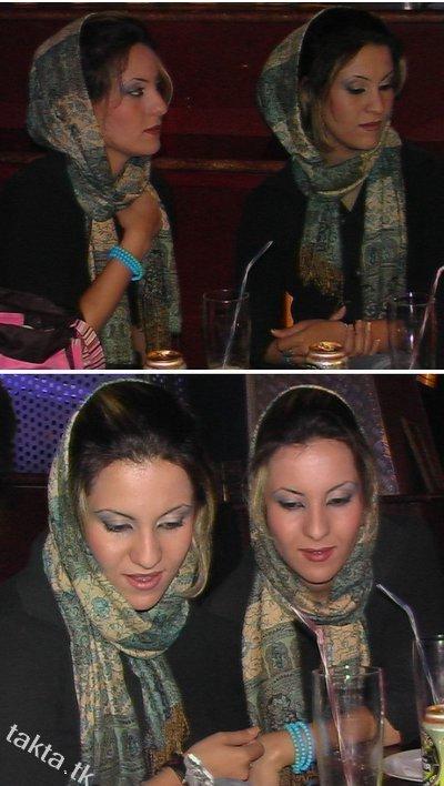دختران ایرانی زیبا