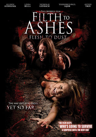 دانلود فیلم Filth to Ashes Flesh to Dust 2011