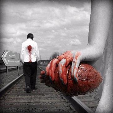 تنها مرگ بی بازگشت است