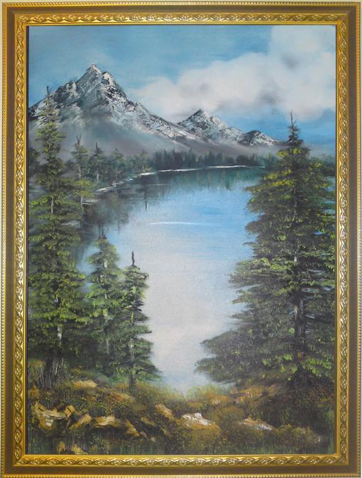 تابلو نقاشی 15