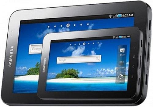 Galaxy Tab 2 توسط سامسونگ معرفي شد.