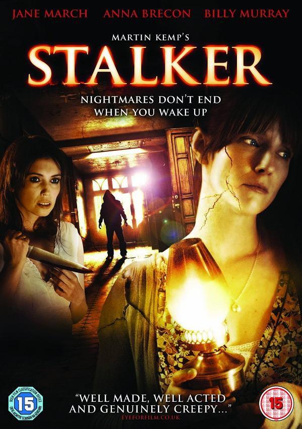 دانلود فیلم Stalker 2010
