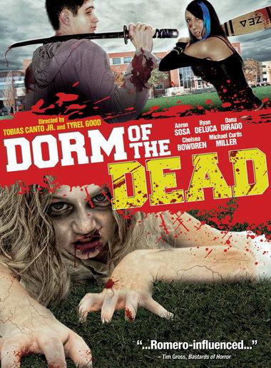 دانلود فیلم Dorm of the Dead 2012