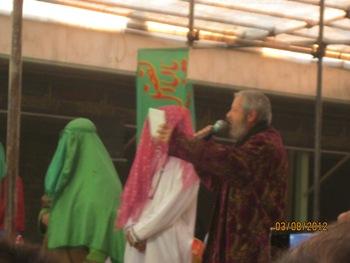 محمدزمانی