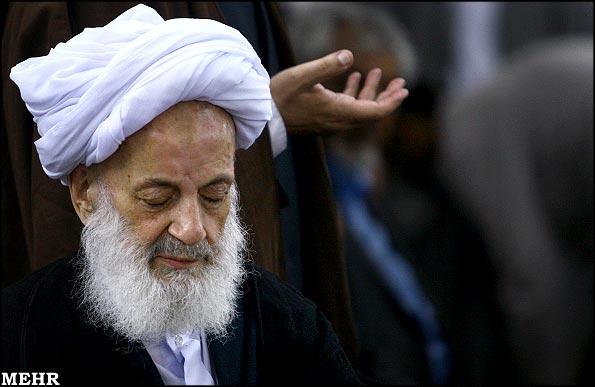 مرحوم مجتهدی تهرانی