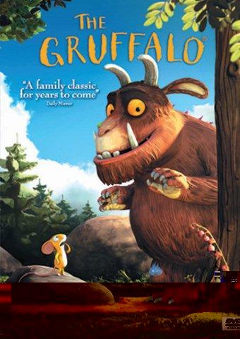 دانلود انیمیشن کوتاه The Gruffalos Child 2011