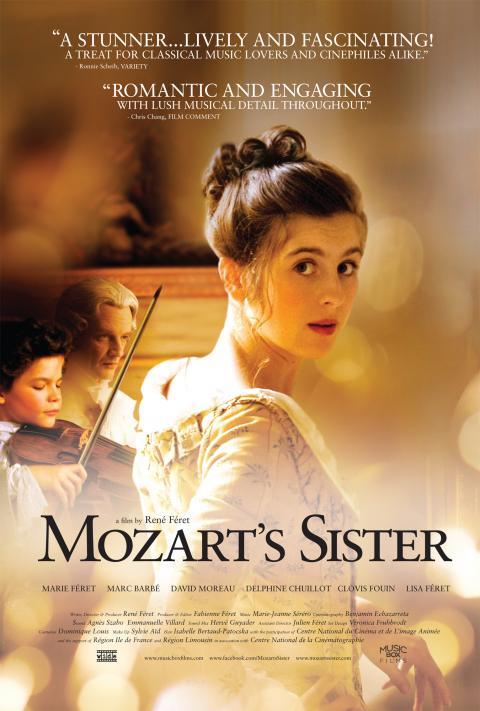 دانلود فیلم Mozarts Sister 2010
