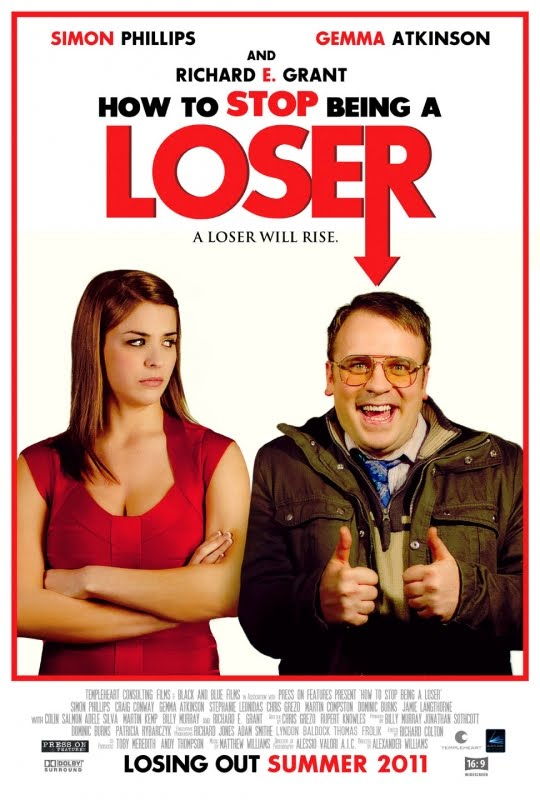 دانلود فیلم How to Stop Being a Loser 2011