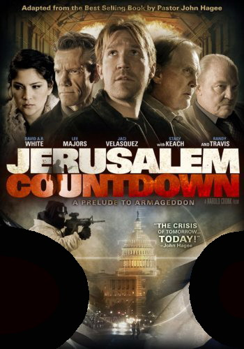 دانلود فیلم Jerusalem Countdown 2011