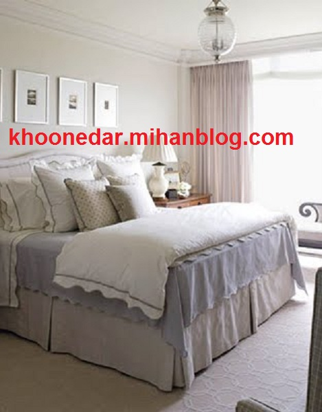 مدل تخت خواب های لوكس