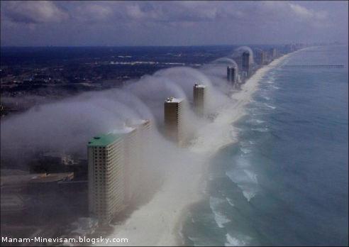 سواحل فلوریدا