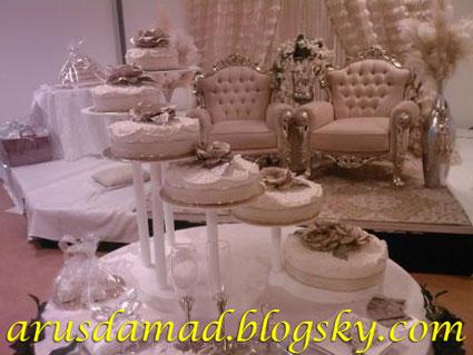 میز نامزدی