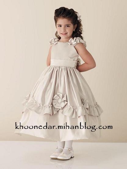 مدل لباس كودك