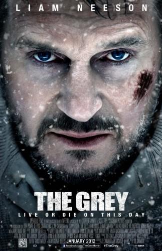 دانلود فیلم The Grey 2012