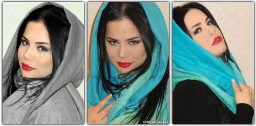 دانلود و پخش آنلاین حضور مهراوه شریفی نیا در دورهمی مهران مدیری