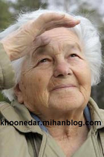 علت پیری زودرس
