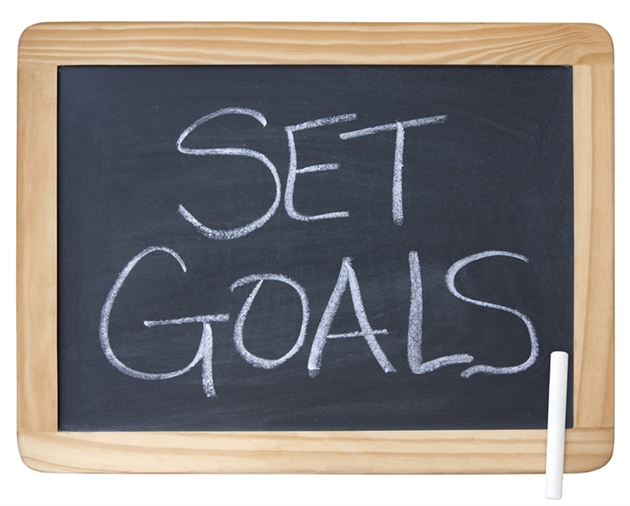 اهداف سال جدید