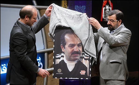 رسول سینمای ایران