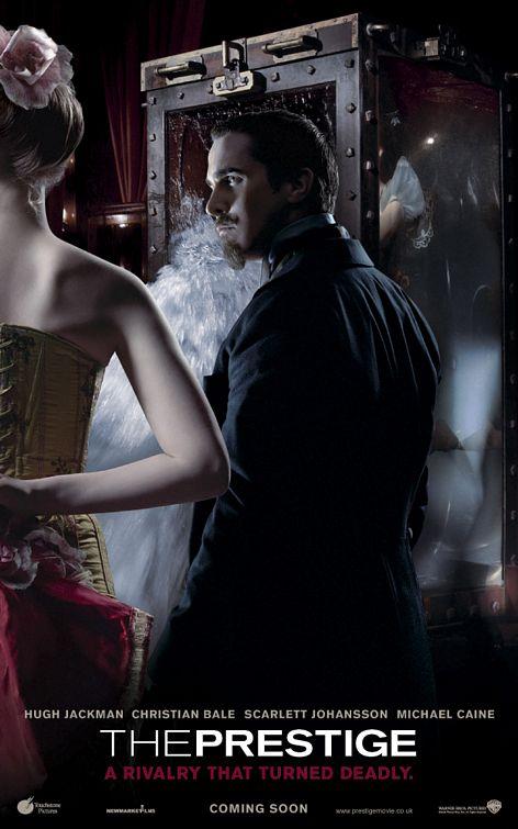 فیلم The Prestige 2006