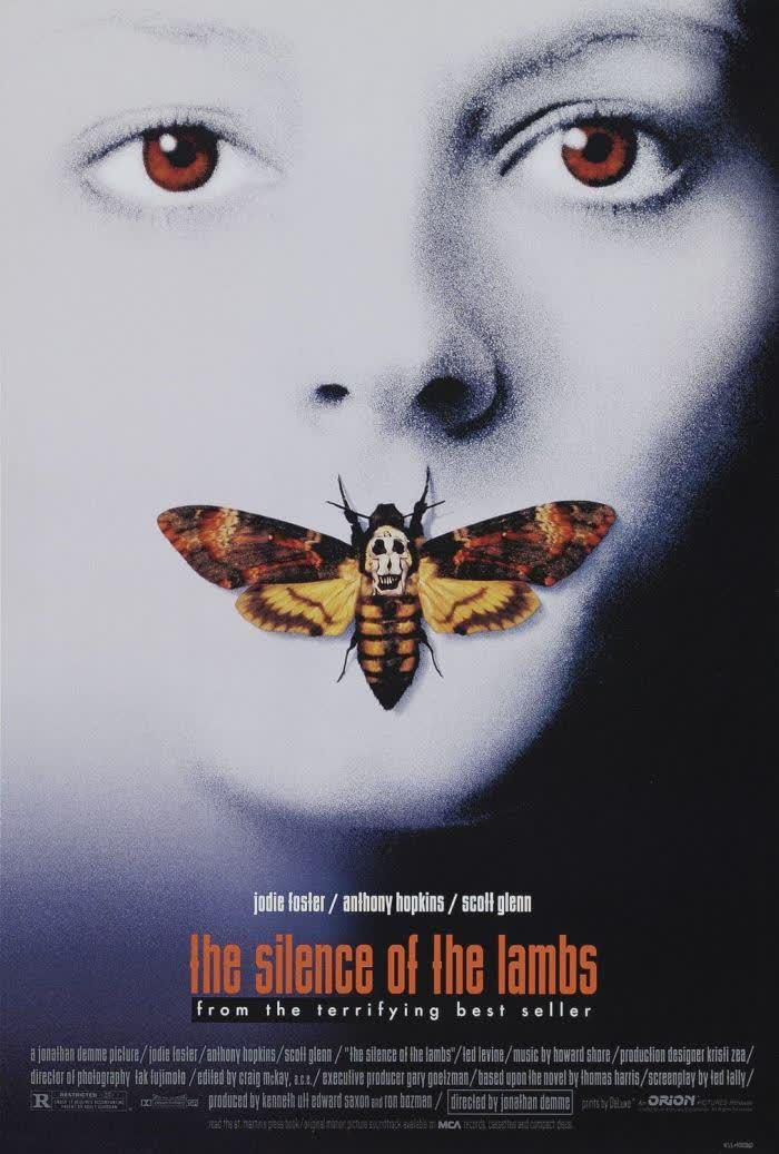 فیلم The Silence of the Lambs 1991