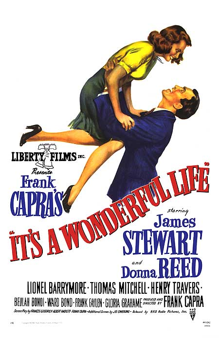 فیلم It's a Wonderful Life 1947