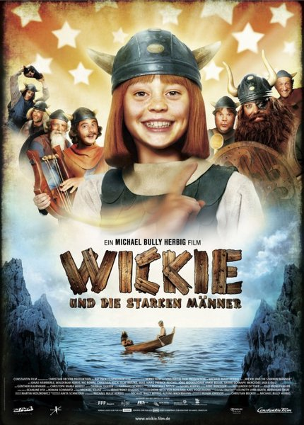 Vicky and the Treasure of the Gods 2011  دانلود فیلم Vicky and the Treasure of the Gods 2011