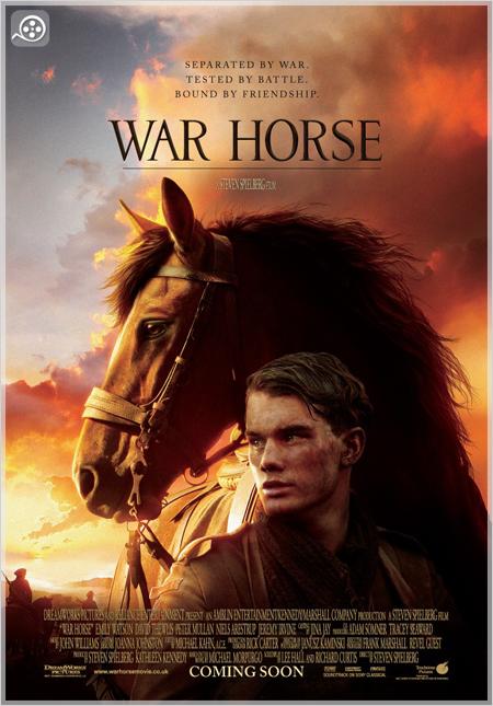 War Horse دانلود فیلم War Horse 2011