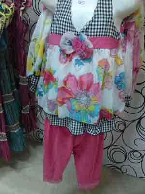 فروش اینترنتی لباس زنانه وبچگانه