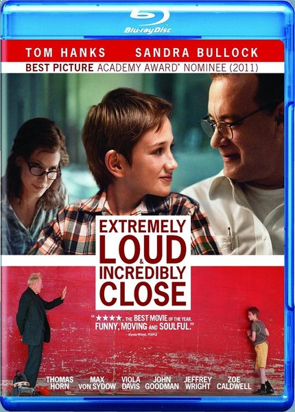 Extremely Loud and Incredibly Close 2011  دانلود فیلم Extremely Loud and Incredibly Close 2011