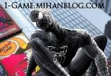 ترینر بازی زیبای مرد عنكبوتی 3