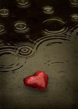 بوسه باران