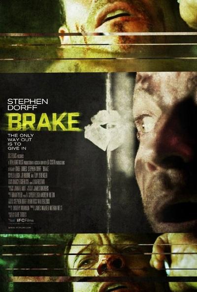 فیلم Brake 2012