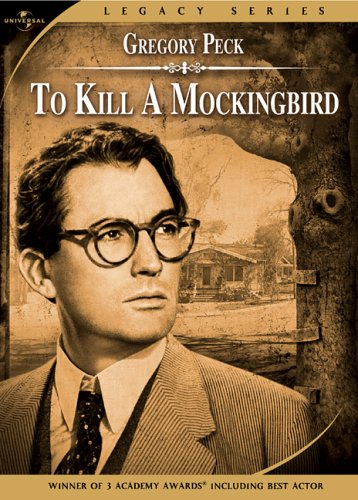 فیلم to kill a mockingbird 1962
