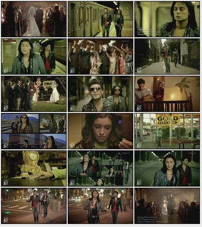 Kamran & Hooman - Vaghti Kasi Ro Doost Dari -Todd K Remix