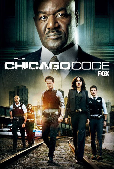 سریال The Chicago Code فصل اول