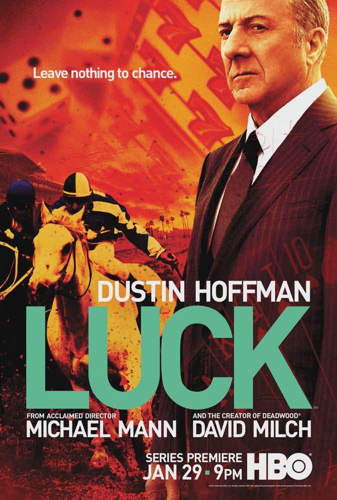 سریال Luck فصل اول