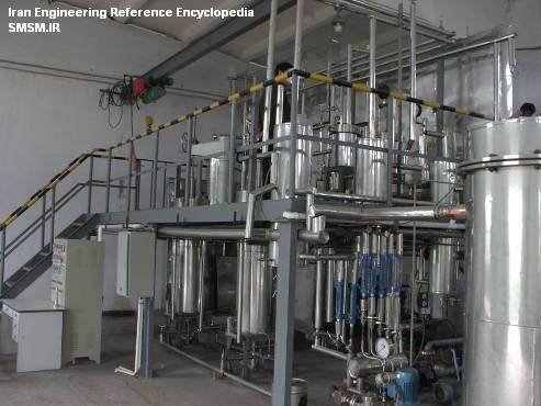 کاربرد سیالات فوق بحرانی در صنایع شیمیایی - Supercritical fluids in the chemical industry